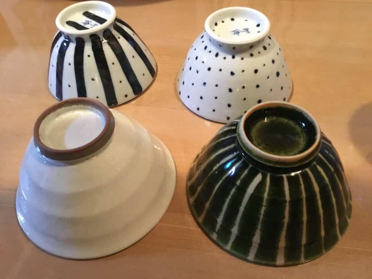 陶器祭りで